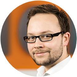Profilfoto von Michael Schlinge